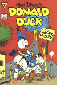 Cover for Donald Duck (1986 series) #256