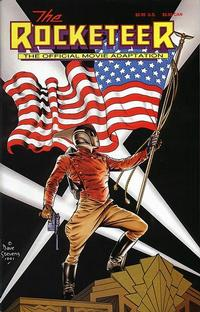 Cover Thumbnail for The Rocketeer: The Official Movie Adaptation (Disney, 1991 series) #1
