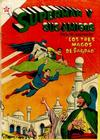 Cover for Superman y Sus Amigos (Editorial Novaro, 1956 series) #8