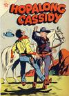 Cover for Hopalong Cassidy (Editorial Novaro, 1952 series) #51
