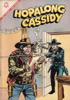 Cover for Hopalong Cassidy (Editorial Novaro, 1952 series) #144