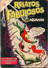 Cover for Relatos Fabulosos (Editorial Novaro, 1959 series) #56