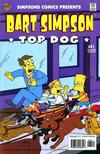 Cover for Simpsons Comics Presents Bart Simpson (Bongo, 2000 series) #41