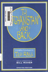 Cover Thumbnail for To Afghanistan and Back (NBM, 2002 series) #[updated]