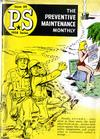 P.S. Magazine: The Preventive Maintenance Monthly #69