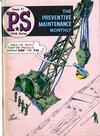 P.S. Magazine: The Preventive Maintenance Monthly #71