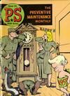 P.S. Magazine: The Preventive Maintenance Monthly #74
