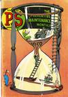 P.S. Magazine: The Preventive Maintenance Monthly #85