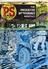 P.S. Magazine: The Preventive Maintenance Monthly #89