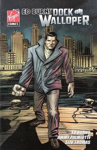 Cover Thumbnail for New York Comic Con (Virgin, 2008 series)