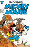 Cover for Mickey Mouse (Gladstone, 1986 series) #238