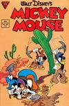 Cover for Mickey Mouse (Gladstone, 1986 series) #239