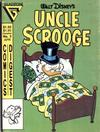 Cover for Uncle Scrooge Comics Digest (Gladstone, 1986 series) #3