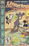 Cover for Walt Disney Giant (Gladstone, 1995 series) #4