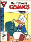 Cover for Walt Disney's Comics Digest (Gladstone, 1986 series) #4