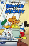 Cover for Walt Disney's Donald and Mickey (Gladstone, 1993 series) #19
