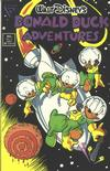 Cover for Walt Disney's Donald Duck Adventures (Gladstone, 1987 series) #5