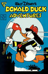 Cover for Walt Disney's Donald Duck Adventures (Gladstone, 1987 series) #10