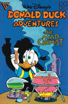 Cover for Walt Disney's Donald Duck Adventures (Gladstone, 1987 series) #15