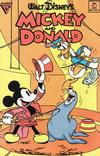 Walt Disney's Mickey and Donald #4