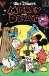 Walt Disney's Mickey and Donald #7