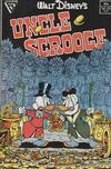 Cover for Walt Disney's Uncle Scrooge (Gladstone, 1986 series) #219