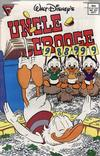 Cover for Walt Disney's Uncle Scrooge (Gladstone, 1986 series) #237