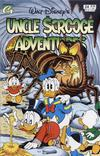 Cover for Walt Disney's Uncle Scrooge Adventures (Gladstone, 1993 series) #24
