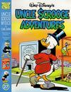 Cover for Walt Disney's Uncle Scrooge Adventures in Color (Gladstone, 1996 series) #27