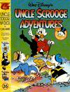 Walt Disney's Uncle Scrooge Adventures in Color #35