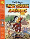 Cover for Walt Disney's Uncle Scrooge Adventures in Color (Gladstone, 1996 series) #1896-1902
