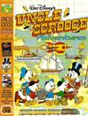 Cover for Walt Disney's Uncle Scrooge Adventures in Color (Gladstone, 1997 series) #1