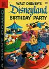 Disneyland Birthday Party #1