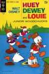 Huey, Dewey and Louie Junior Woodchucks #6