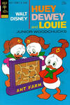 Huey, Dewey and Louie Junior Woodchucks #25