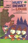 Huey, Dewey and Louie Junior Woodchucks #40