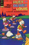 Huey, Dewey and Louie Junior Woodchucks #41