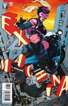 Cover for Ex Machina (DC, 2004 series) #36