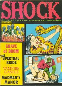 Cover Thumbnail for Shock (Portman Distribution, 1979 series) #2