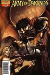 Cover Thumbnail for Army of Darkness (2005 series) #10 [Cover C]