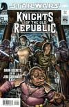Cover for Star Wars Knights of the Old Republic (Dark Horse, 2006 series) #29
