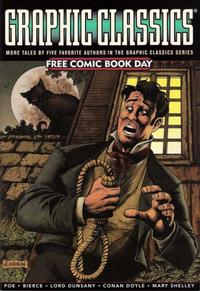 Cover Thumbnail for Graphic Classics: Special Edition (Eureka Productions, 2008 series)