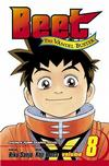 Beet the Vandel Buster #8