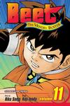 Beet the Vandel Buster #11