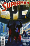 Cover Thumbnail for Superman (2006 series) #677