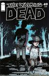 Cover for The Walking Dead (Image, 2003 series) #49