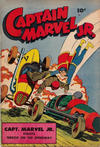 Captain Marvel Jr. #66