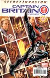 Cover for Captain Britain and MI: 13 (Marvel, 20