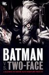 Cover for Batman vs. Two-Face (DC, 2008 series)