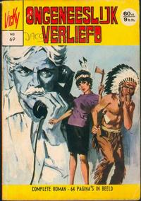 Cover Thumbnail for Vicky (Nooit Gedacht [Nooitgedacht], 1964 series) #69